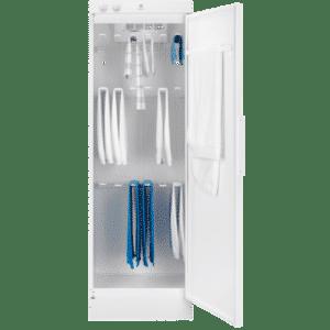 Electrolux aftrækstørreskab - hvid