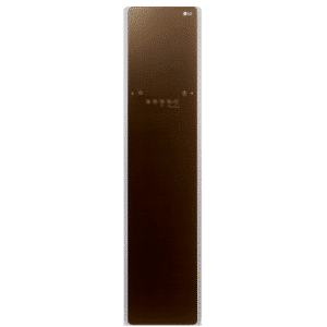 LG styler/dampskab (brun)