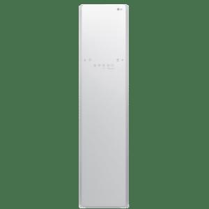 LG styler/dampskab (hvid)