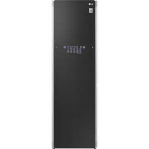 LG tørreskab S5BB (sort)
